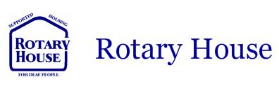 Rotary House for the Deaf
